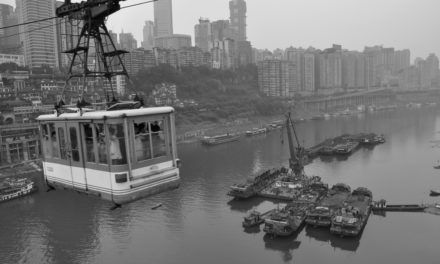 Chongqing blues
