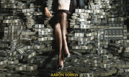 Le Grand Jeu (Molly's game) 2017